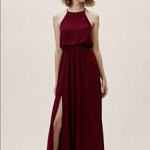 BHLDN Cayenne Dress in Size Medium